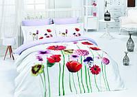 Комплект постельного белья Prima casa Albina 3D Бамбук 200*220