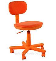 Кресло Свити оранжевый Розана-105.