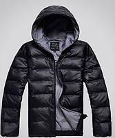 Мужская куртка ZARA, черная