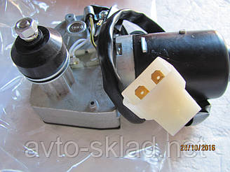 Мотор склоочисника переднього 21083, 2121, Таврія 1102, 1103, 1105,ІЖ 2126 AURORA мотор двірника
