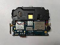 Материнская (системная) плата для смартфона iMan i5800c