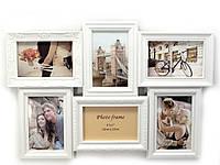 Деревянные рамки для фото
