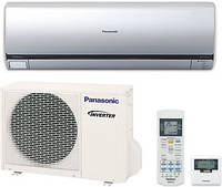 Кондиционер Panasonic CS/CU-HE12NKD Flagship Inverter настенный