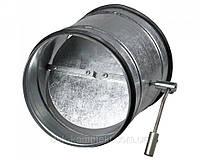 ВЕНТС КОМ1 355 - Обратный клапан для систем вентиляции