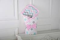 Конверт-одеяло «Зефирка», фото 1