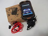 Мобильный телефон Hummer h5 №1866