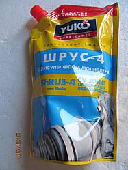 Смазка ШРУС 375гр YUKOIL