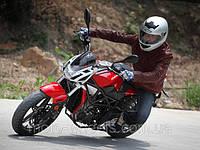 Спортивный  Мотоцикл спортбайк ZS250GS-3