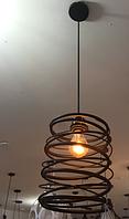 Люстра Лофт на 1 лампу 52007