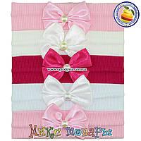 Цветные повязки для малышей (в упаковке 5 шт) (4996)