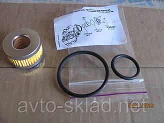 Фильтр газа ГБО Tomasetto AT07 c резинками Италия