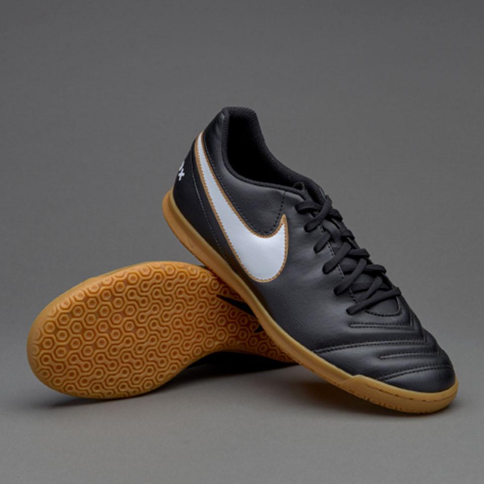 Обувь для зала (футзалки)  Nike TiempoX Rio III IC