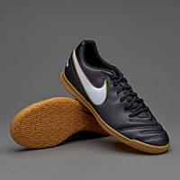 Обувь для зала (футзалки)  Nike TiempoX Rio III IC  , фото 1