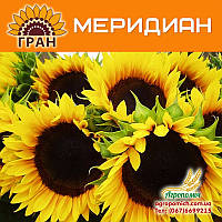 Семена подсолнечника Меридиан (100 – 104 дн.)