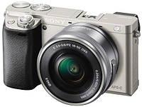 Sony подготовила к выпуску беззеркальную камеру A6000