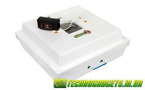 Инкубатор Рябушка-2 цифровой механический переворот 70 яиц