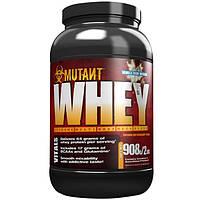 Mutant Whey 908 g triple chocolate