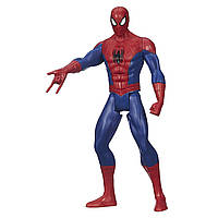 Интерактивная игрушка - фигурка Человека-Паука, фото 1