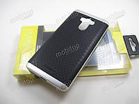 Чохол IPAKY Xiaomi Redmi 4 (срібляста рамка)