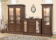 Тоскана Нова набор мебели для гостиной №3 (Скай)