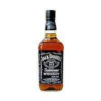 Виски Jack Daniels 1,0 L
