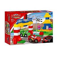 "Конструктор Madness CARS 5116 ""Тачки: формула - 1"""