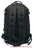Рюкзак штурмовой олива MFH, 40 л, фото 2