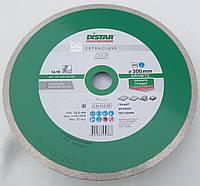 Алмазный диск, резать гранит, керамогранит, плитку Distar 1A1R GRANITE 300x2,0x1,5x10x32/25.4на станок с водой