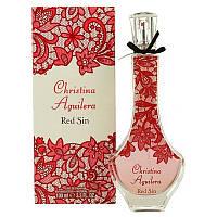 Christina Aguilera Red Sin парфюмированная вода 100 ml. (Кристина Агилера Ред Син)