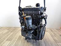 Двигатель Skoda Superb 1.9 TDI, 2007-2008 тип мотора BPZ
