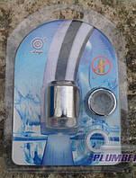 Насадка с подсветкой на кран для экономии воды, фото 1