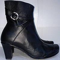 Ботинки женские деми р36 BONITA 29 натур кожа TONI