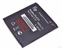 Аккумулятор Original Fly BL4253 iQ443