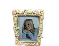 Фоторамка романтична Метелики в стилі Прованс 23х18 см