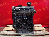 Двигатель Skoda Superb Estate 1.9 TDI, 2009-2010 тип мотора BXE, BLS