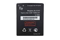 Аккумулятор Original Fly BL5203 iQ442 Quad