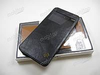 Чехол книжка Nillkin Qin Xiaomi Mi5s (черный)