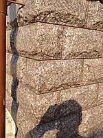 Скала из гранита, фото 1