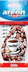 "Ароматизатор Areon ""Mon Classic"" Coffee (Планшетка 30шт.)"