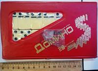 Доміно 0003 М 28 кост в чохлі -/60