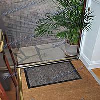 Ковер грязезащитный Стандарт 40х60см. бежевый