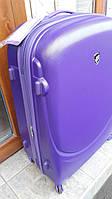 Чемодан из поликарбоната большой! AIRTEX  902 violett