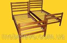 Двухъярусная кровать Трансформер 1 80х190 ТИС 1700х880х1985мм  , фото 3