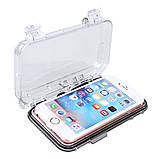 Подводный чехол аквабокс Hamtod для Apple iPhone 6 / 6S, фото 4