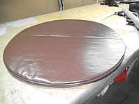 Пошив чехлов из ПВХ ткани для термокрышки , фото 1