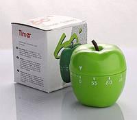 Кухонний Таймер Яблуко, 60 хв