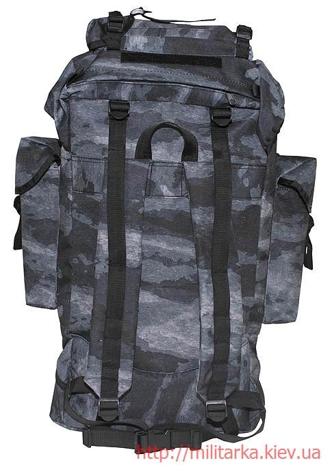 Рюкзак боевой MFH HDT-camo 65 л