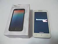Мобильный телефон Lenovo A680 №1954