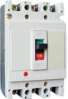 Автоматический выключатель  ВА77-1-125 3Р  16-100А  25кА  380В