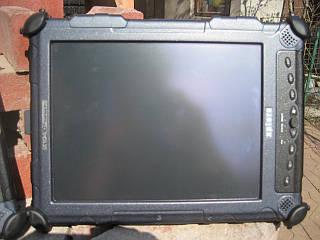 Защищенный планшет Xplore iX104 C2